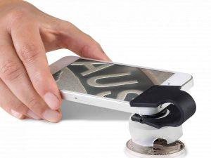 60x Phonescope Lens for Smartphones