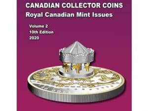 Canada Charlton Volume 2 Standard Catalgoue Vol 2 10th Ed. 2020