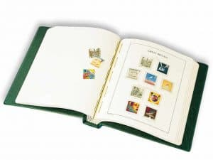 Lighthouse Great Britain 1990-2004 Volume 3 Hingeless