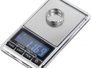 Digital Scale 0.1-100g