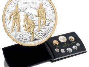 2012 Fine Silver Proof Set
