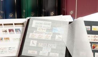 Stamp Supplies